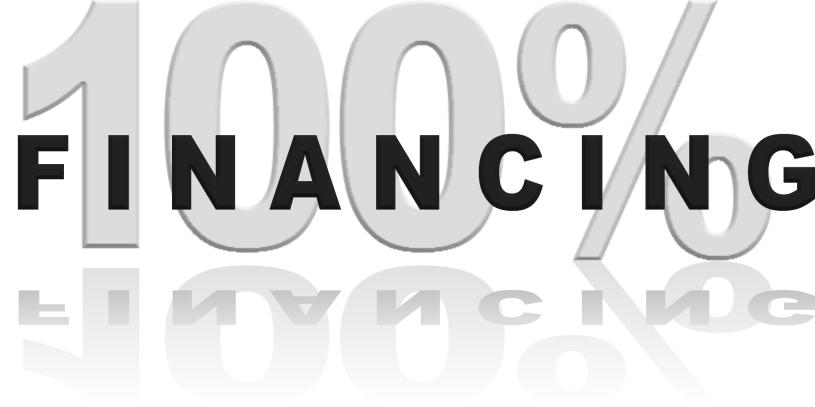 100-percent-financing